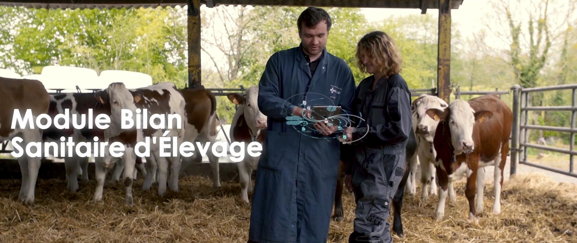 Vénotis - Logiciel santé animale éleveurs