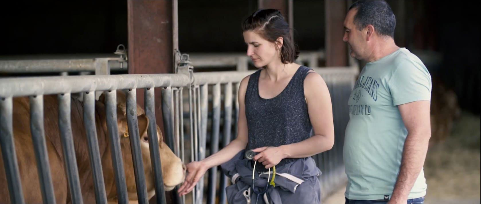 retours d'experience éleveurs application santé animale Vénotis